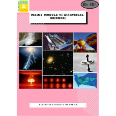 Mains Module VI A(Physical Science)