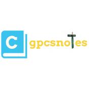 CGPCS Exam (38)
