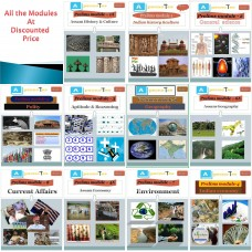 Apsc Detailed Complete Prelims Notes-PDF Files