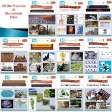 Mizorampsc Detailed Complete Prelims Notes-PDF Files