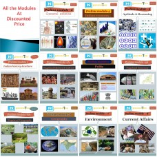 Npsc Detailed Complete Prelims Notes-PDF Files