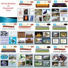 Tspsc Detailed Complete Prelims Notes-PDF Files
