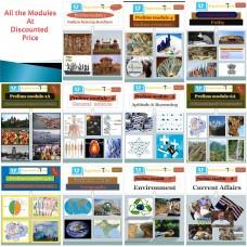 Ukpcs Detailed Complete Prelims Notes-PDF Files