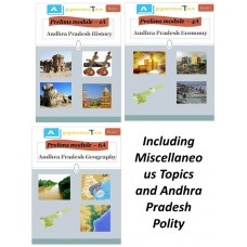 Andhra pradesh at Glance- Printed Book-with COD Facility