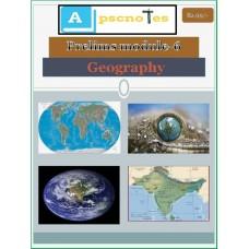 APSC  PDF Module 6 Geography
