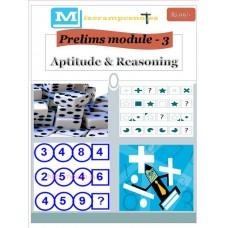 MIZORAM PDF Module 3 Aptitude and Reasoning