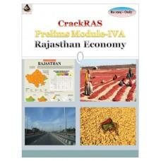 RAS PDF Module 4A Rajasthan Economy