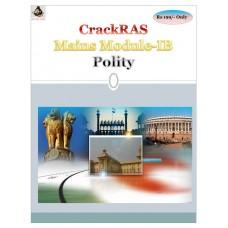 RAS Mains PDF Module 1B- Polity