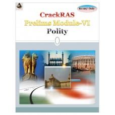 RAS PDF Module 5 Polity
