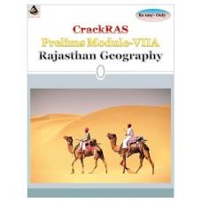 RAS PDF Module 6A Rajasthan Geography