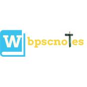 WBPSC Exam (33)